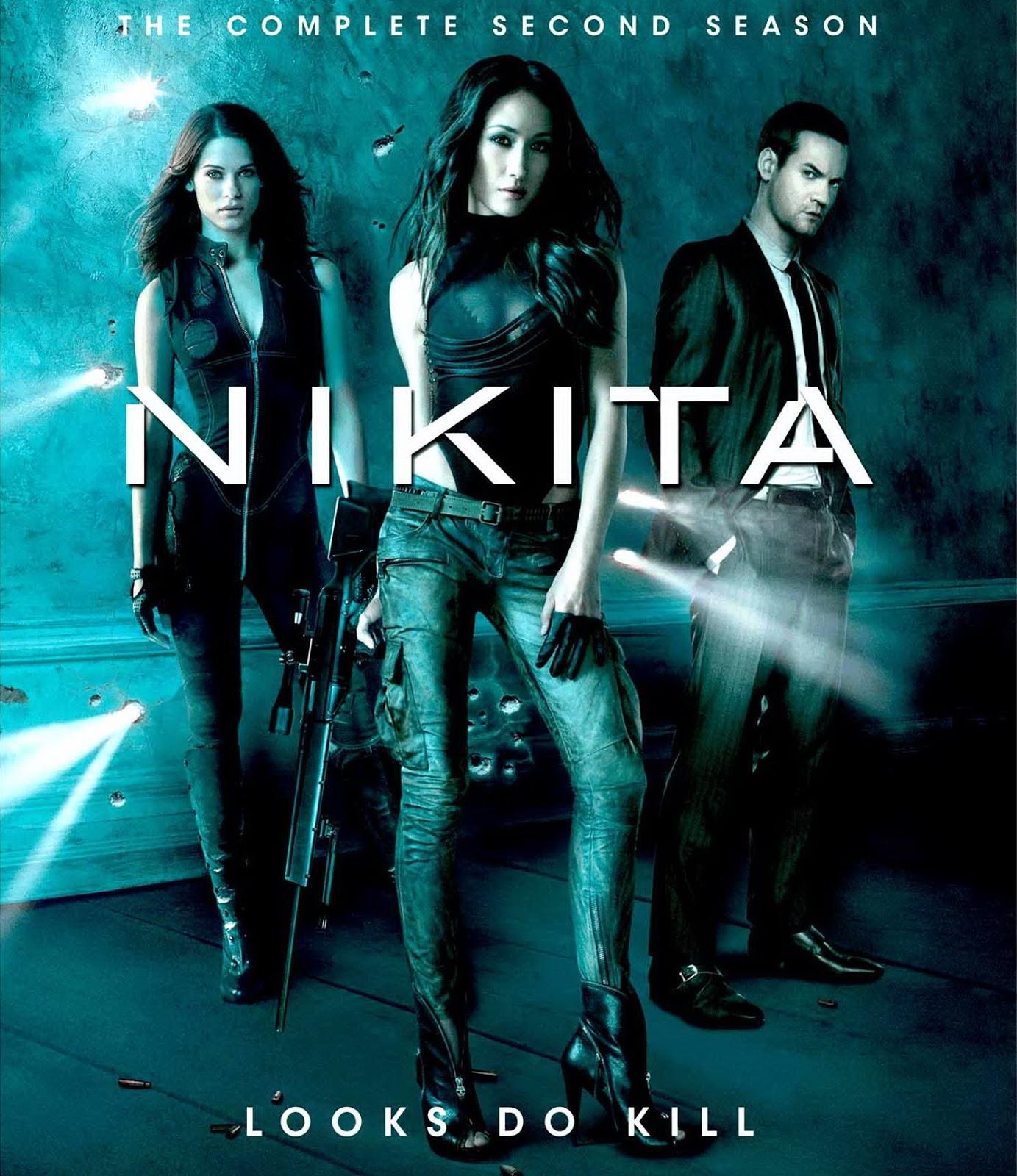 Nikita Season 3 นิกิต้า รหัสเธอโคตรเพชรฆาต ปี 3 [พากย์ไทย]