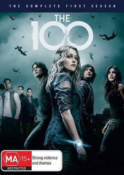 The 100 Season 1 (EP 1 – 13 END) [ซับไทย]