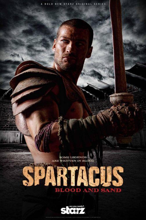 Spartacus Blood and Sand Season 1 สปาตาคัส ขุนศึกชาติทมิฬ [พากย์ไทย]