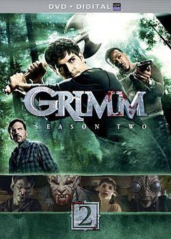 Grimm Season 2 กริมม์ ยอดนักสืบนิทานสยอง ปี 2 [พากย์ไทย]
