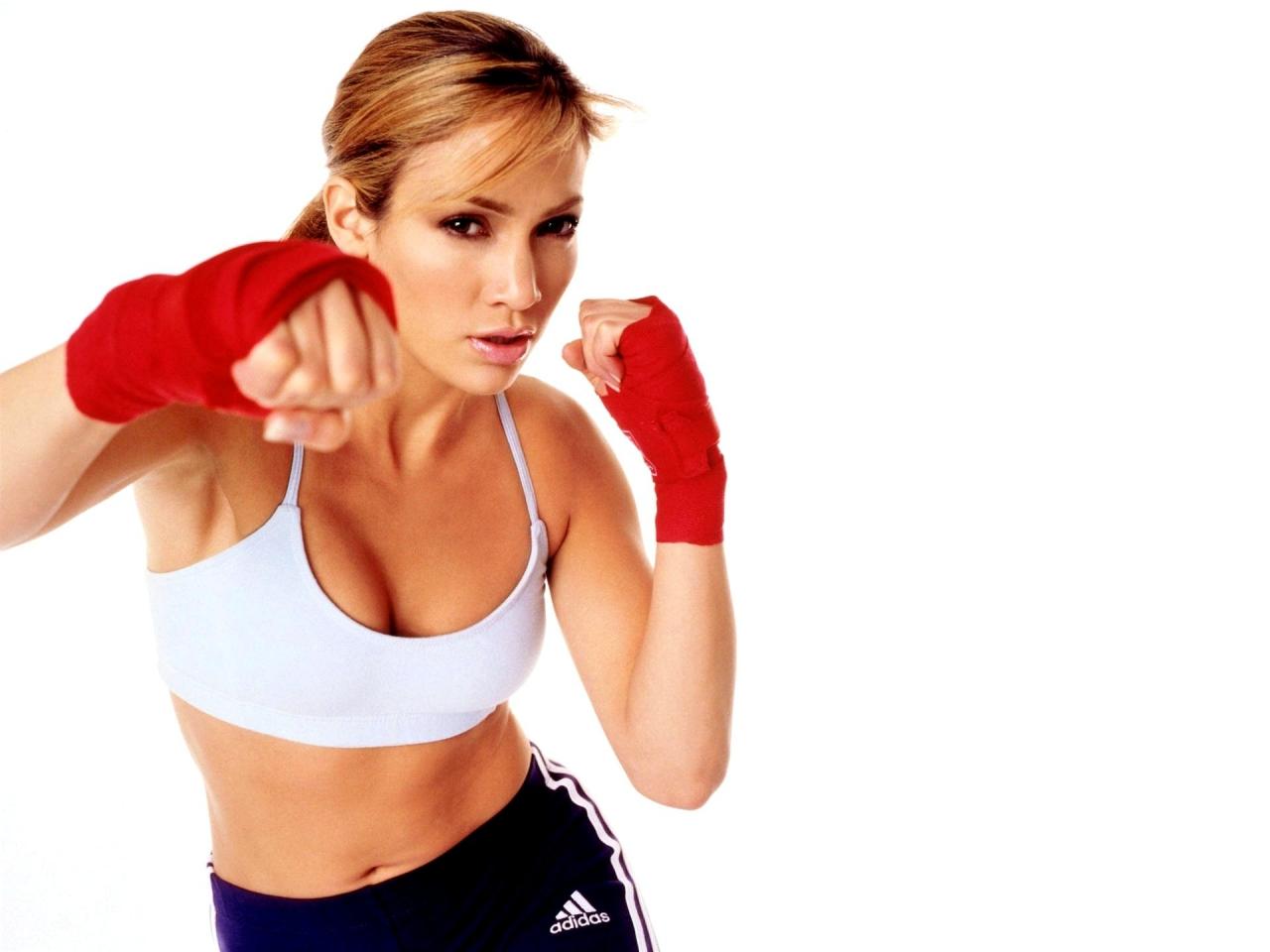 ออกกำลังกายด้วยการชกมวย ช่วยลดน้ำหนักได้จริงหรือ ?