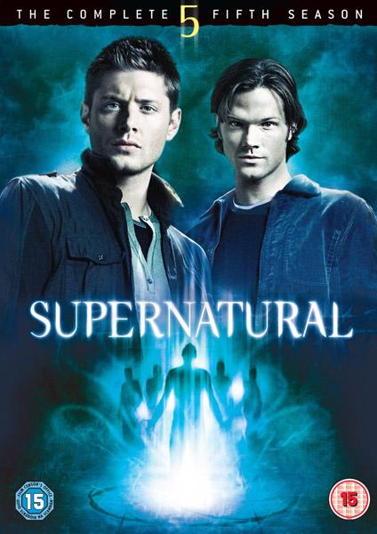 Supernatural Season 5 ล่าปริศนาเหนือโลก ปี 5 ( EP. 1-22 END ) [พากย์ไทย]