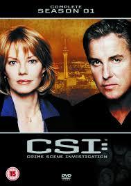 CSI Las Vegas Season 1 ไขคดีปริศนาเวกัส ปี 1 [พากย์ไทย]