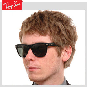 ray ban womens  ray ban womens rb4105 folding wayfarer sunglasses