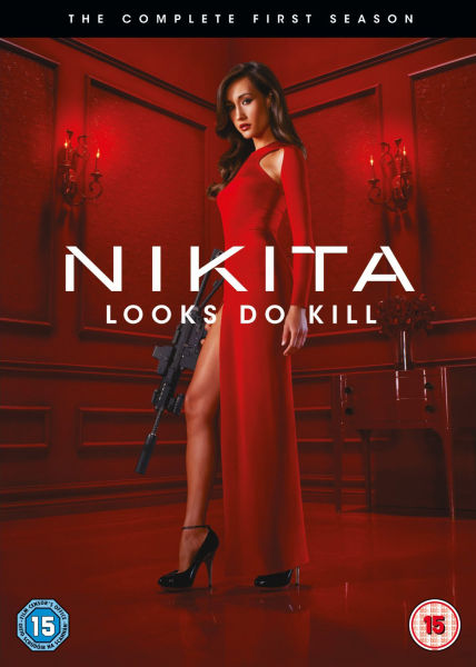 Nikita Season 1 นิกิต้า รหัสเธอโคตรเพชรฆาต ปี 1 [พากย์ไทย]