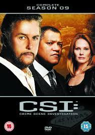 CSI Las Vegas Season 9 ไขคดีปริศนาเวกัส ปี 9 [พากย์ไทย]