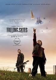 Falling Skies Season 1 สงครามวันกู้โลก ปี 1 [พากย์ไทย]