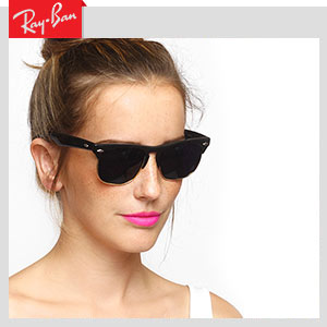 ray ban clubmaster large schwarz