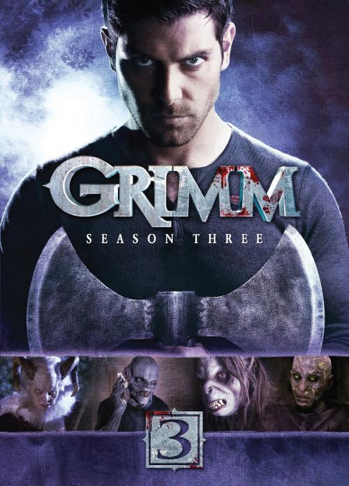 Grimm Season 3 กริมม์ ยอดนักสืบนิทานสยอง ปี 3 (EP. 1 – 22 END) [ซับไทย]