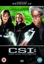 CSI Las Vegas Season 12 ไขคดีปริศนาเวกัส ปี 12 [พากย์ไทย]
