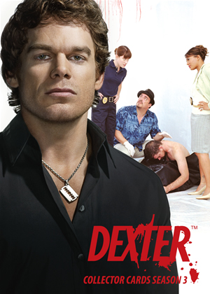 Dexter Season 3 ( EP. 1-12 END ) [ซับไทย]