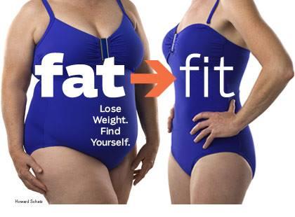 ลดความอ้วน