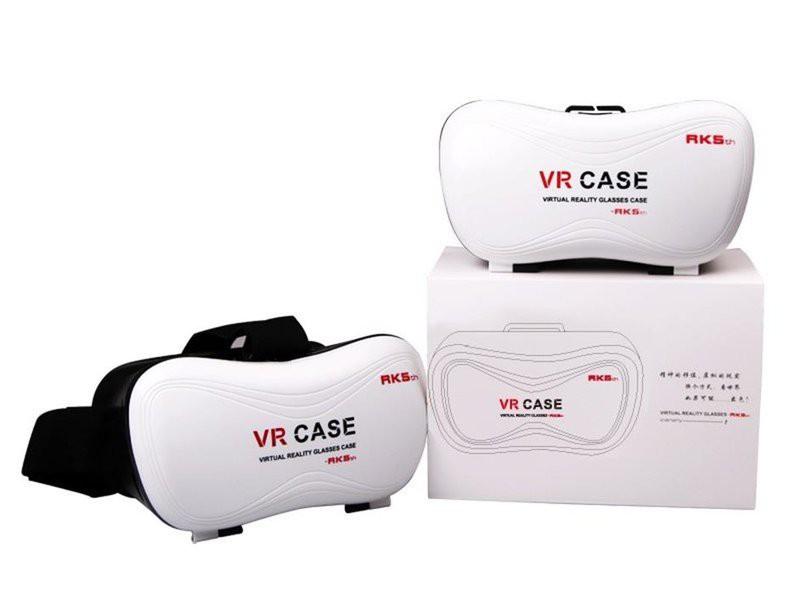 มาทำความรู้จักกับ แว่น 3 มิดิ, Google Cardboard หรือ Virtual Reality Box 3D (VR BOX 3D) กันนะคะ