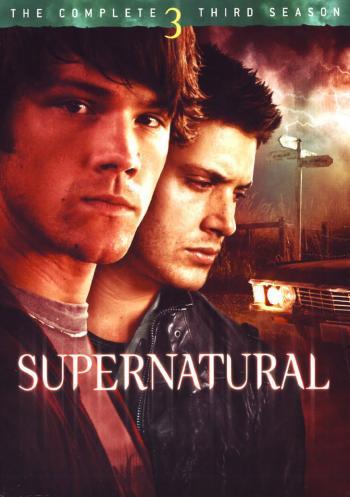 Supernatural Season 3 ล่าปริศนาเหนือโลก ปี 3 ( EP. 1-16 END ) [พากย์ไทย]