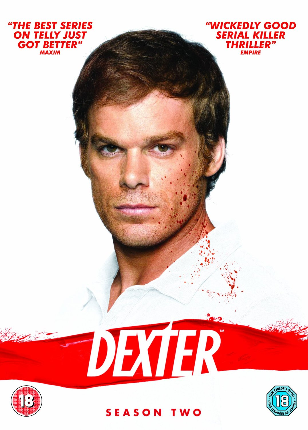 Dexter Season 2 ( EP. 1-12 END ) [ซับไทย]