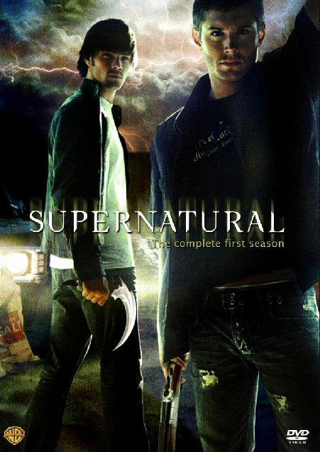 Supernatural Season 1 ล่าปริศนาเหนือโลก ปี 1 ( EP. 1-22 END ) [พากย์ไทย]