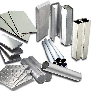 ความรู้พื้นฐานเกี่ยวกับอลูมิเนียม (Basic knowledge about aluminum)
