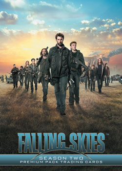 Falling Skies Season 2 สงครามวันกู้โลก ปี 2 [พากย์ไทย]