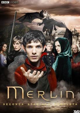 Merlin Season 3 ผจญภัยพ่อมดเมอร์ลิน ภาค 3 [พากย์ไทย]