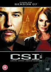 CSI Las Vegas Season 7 ไขคดีปริศนาเวกัส ปี 7 [พากย์ไทย]