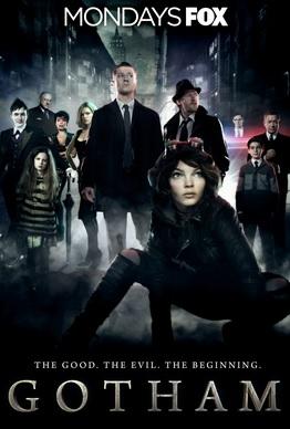 Gotham Season 1 [ซับไทย]