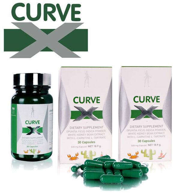curve-x