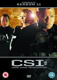 CSI Las Vegas Season 11 ไขคดีปริศนาเวกัส ปี 11 [พากย์ไทย]