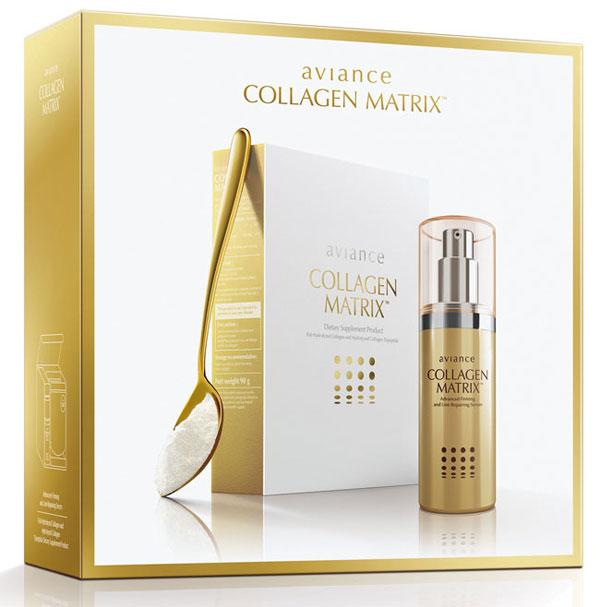 aviance-collagen-matrix