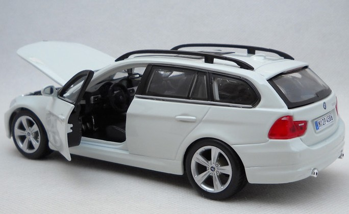 BMW series 3 wagon 5