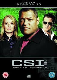 CSI Las Vegas Season 10 ไขคดีปริศนาเวกัส ปี 10 [พากย์ไทย]
