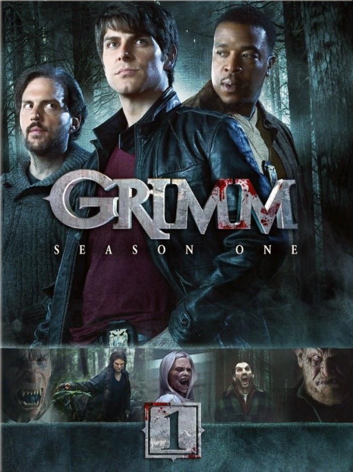 Grimm Season 1 กริมม์ ยอดนักสืบนิทานสยอง ปี 1 [ซับไทย]