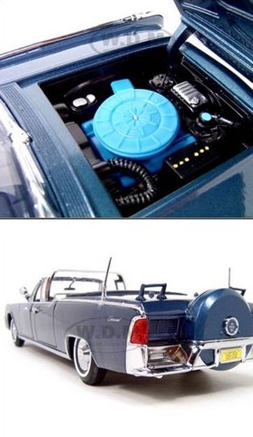 รถเหล็ก รถโมเดล limousine x100