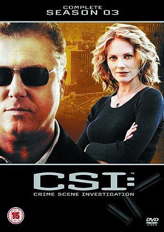 CSI Las Vegas Season 3 ไขคดีปริศนาเวกัส ปี 3 [พากย์ไทย]