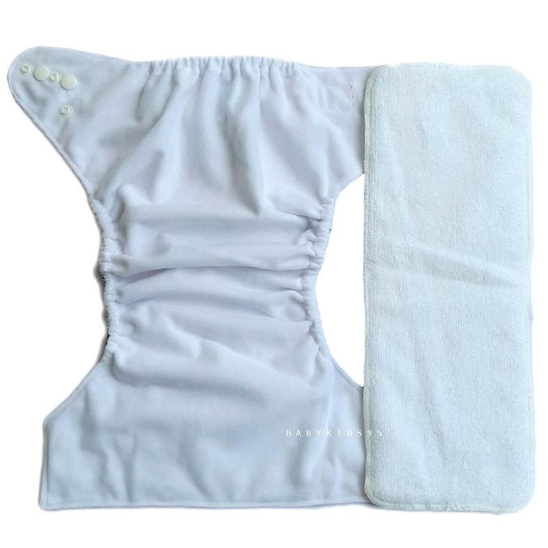 babykids95 กางเกงผ้าอ้อมกันน้ำ คุณภาพสูง