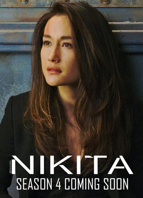 Nikita Season 4 นิกิต้า รหัสสาวโคตรเพชฌฆาต ปี 4 (จบ) [พากย์ไทย]
