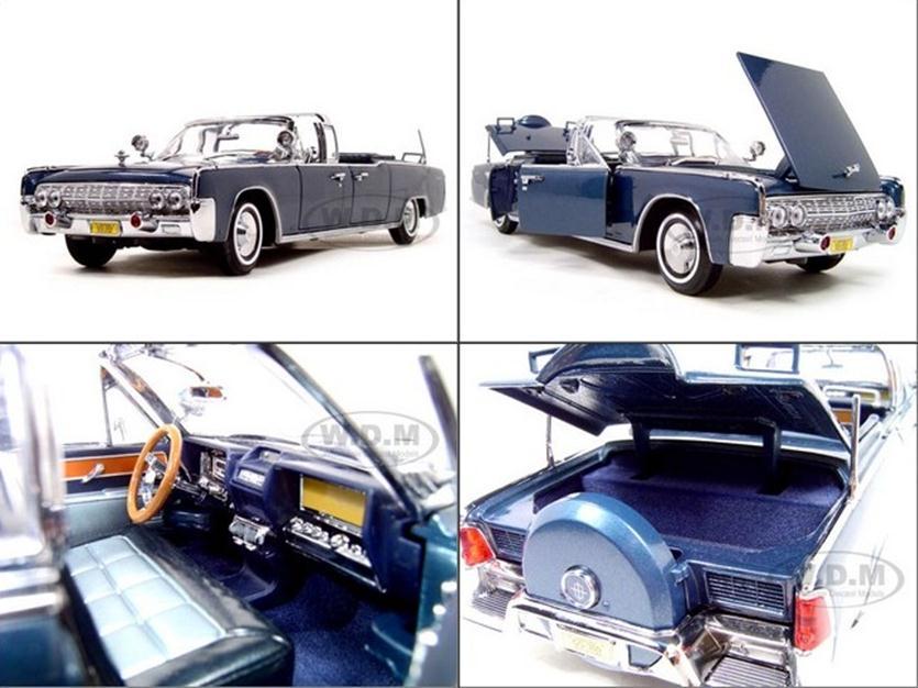 โมเดลรถเหล็ก รถโมเดล โมเดลรถยนต์ limousine x100