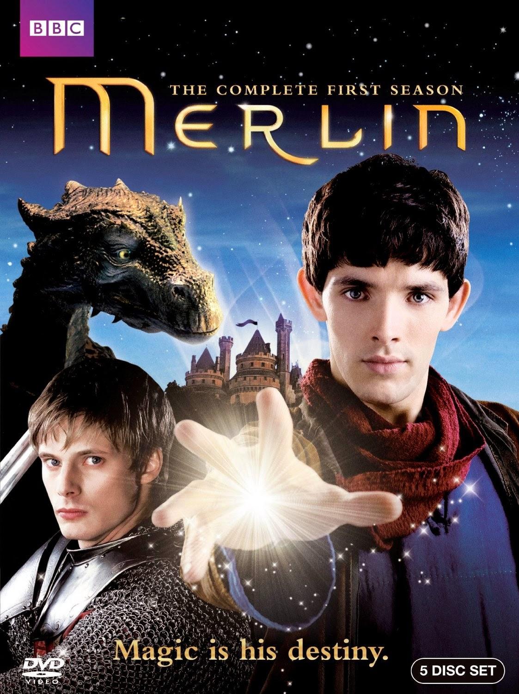 Merlin Season 1 ผจญภัยพ่อมดเมอร์ลิน ภาค 1 [พากย์ไทย]