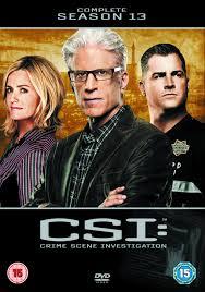 CSI Las Vegas Season 13 ไขคดีปริศนาเวกัส ปี 13 [พากย์ไทย]