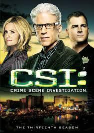 CSI Las Vegas Season 14 ไขคดีปริศนาเวกัส ปี 14 [พากย์ไทย]