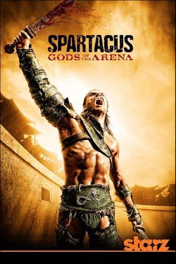 Spartacus Gods of the Arena สปาร์ทาคัส ปฐมบทแห่งขุนศึก [พากย์ไทย]