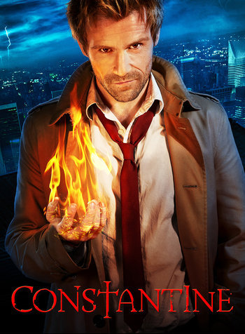 Constantine Season 1 [ซับไทย]