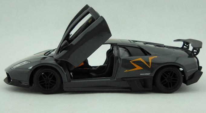 Lamborghini Murcielago Chinese Limited 6