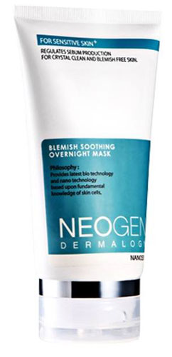 neogen overnight sleeping mask