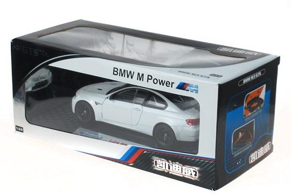 BMW M3 GTS white 8