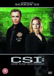 CSI Las Vegas Season 2 ไขคดีปริศนาเวกัส ปี 2 [พากย์ไทย]