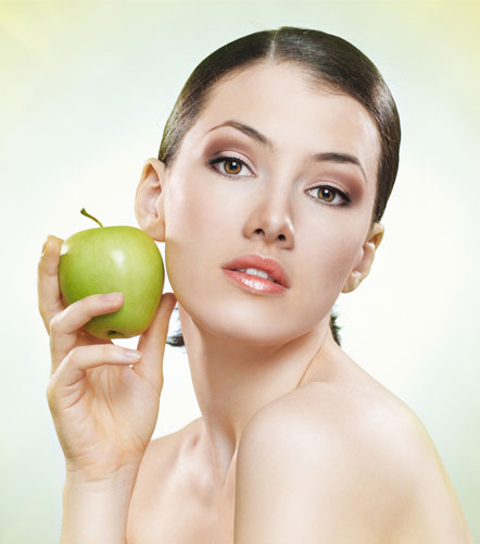 stem cell apple