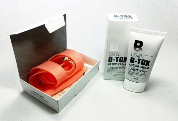 LABSTORY V-Line B-Tox Lifting Mask